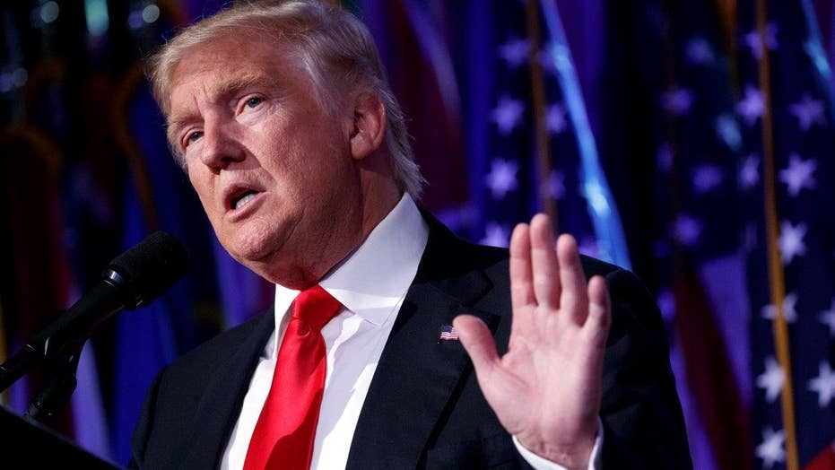 How will Trump's DOJ address groups like Black Lives Matter?