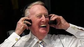 Vin Scully predicts more Americans will turn to faith to get through coronavirus crisis