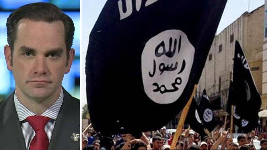 Green Beret on how the fight against ISIS should shift