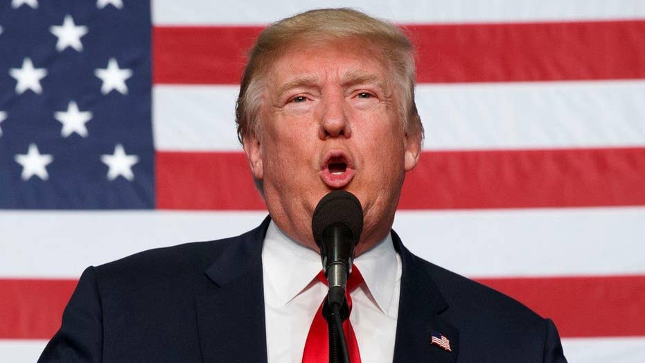 Trump claims millions of people voted illegally for Clinton