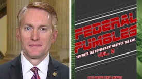 Senator speaks out about government waste