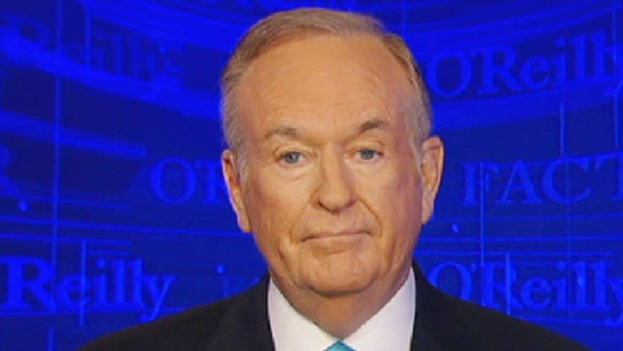 'The O'Reilly Factor': Bill O'Reilly's Talking Points 11/28