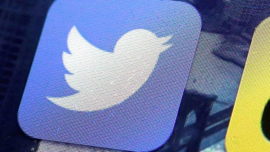 Twitter vs. the alt-right