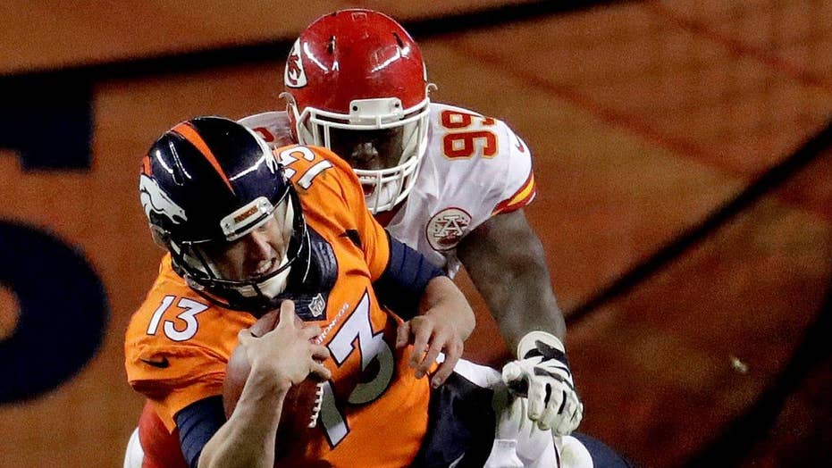 Networks face NFL ratings drop