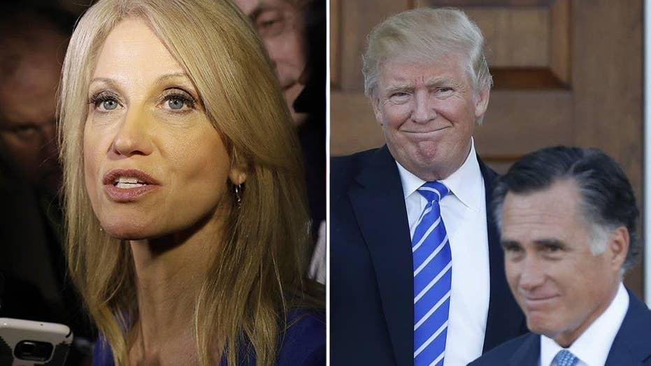 Rove: Conway making Trump look weak
