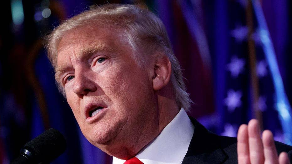 President-elect threatens to 'terminate' US deal with Cuba