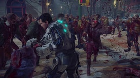 Fox Gamer: Executive Producer Bryce Cochrane on the latest installment in the 'Dead Rising' franchise and the return of original protaginist Frank West