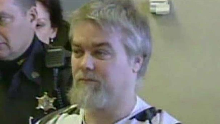 Michael Griesbach, a Wisconsin prosecutor who helped exonerate Steven Avery in 2003, is author of 'Indefensible'