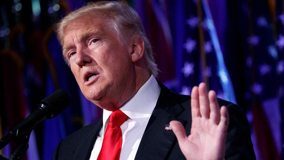 Trump team: 'No internal divide' over Cabinet picks