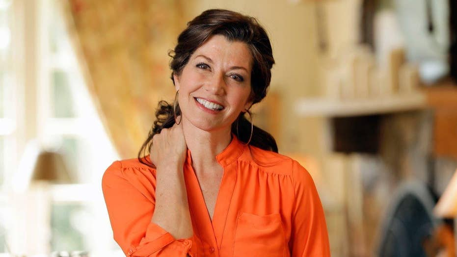 Amy Grant album not Christian enough?