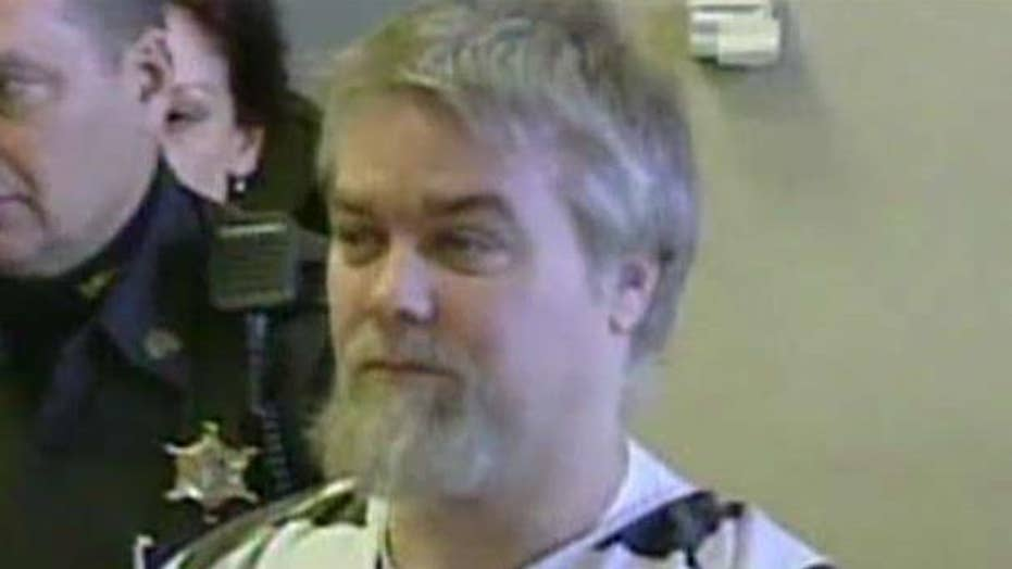 New book counters assertions in 'Making a Murderer'