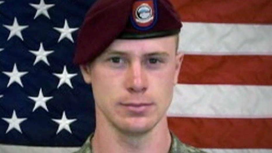 Will President Obama pardon Bowe Bergdahl?