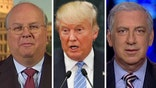 Vice president-elect promises healthy agenda for first months of the Trump administration; reaction from Fox News contributors Karl Rove and Joe Trippi
