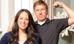 'Fixer Upper' stars the focus of a BuzzFeed article