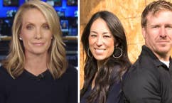 Reaction on 'The Kelly File' after HGTV stars are criticized over the church they attend