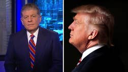 Freedom Watch: Judge Andrew Napolitano and Juan Williams react to President-elect Trump's transition progress and his threats to revoke citizenship for flag burners