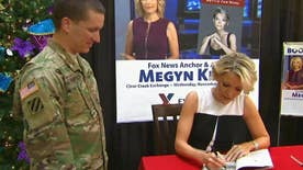 'The Kelly File' team visits Texas