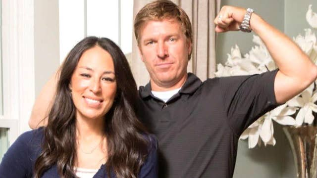 HGTV stars under fire over the church they attend