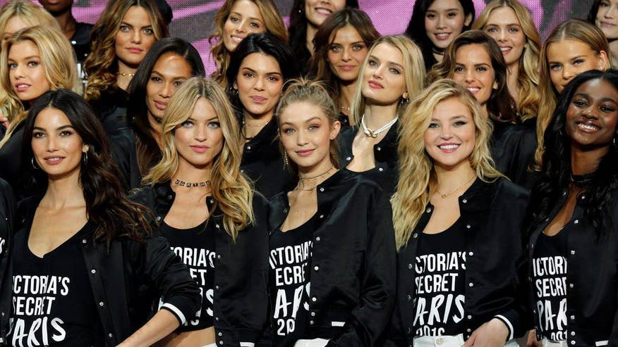 Four4Four: Victoria's Secret models in Paris for big show should be extra careful, experts say
