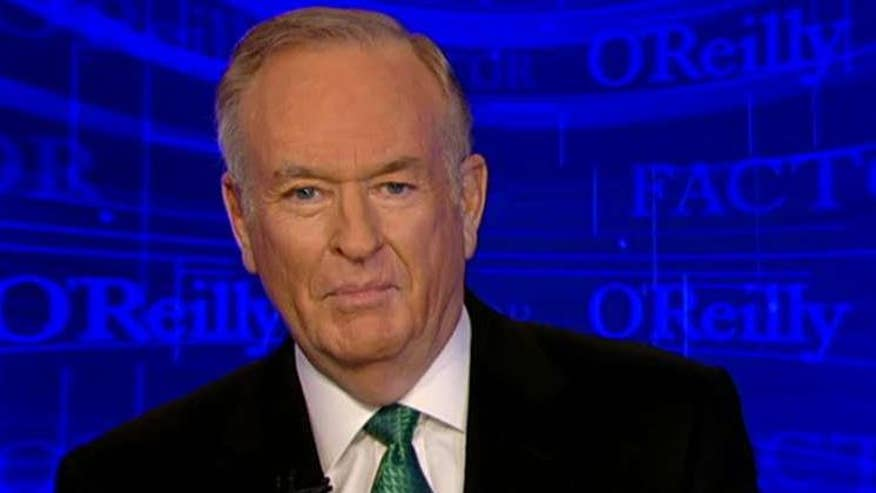 'The O'Reilly Factor': Bill O'Reilly's Talking Points 11/30