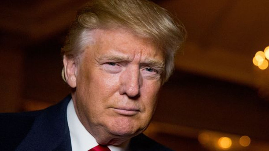 President-elect Trump, Carrier reach deal to stay in the US