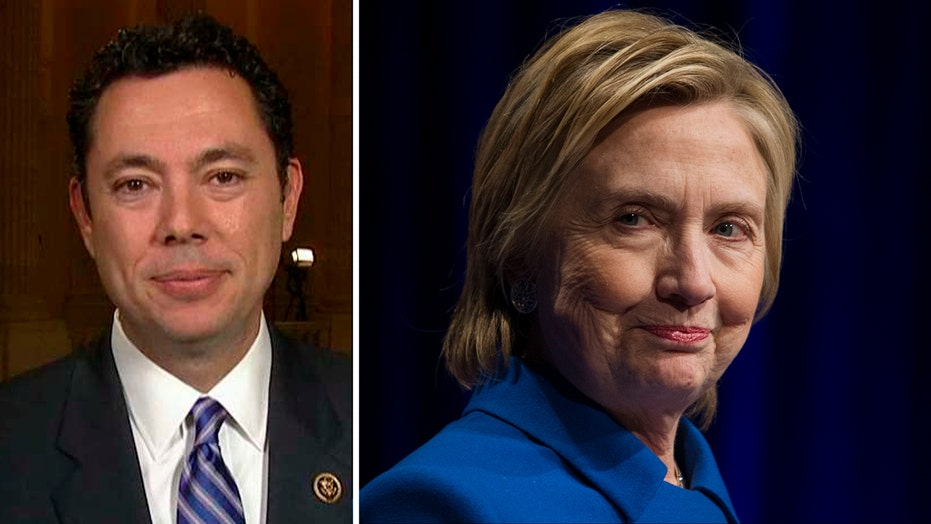 Chaffetz on Clinton probe: We can't just simply let this go