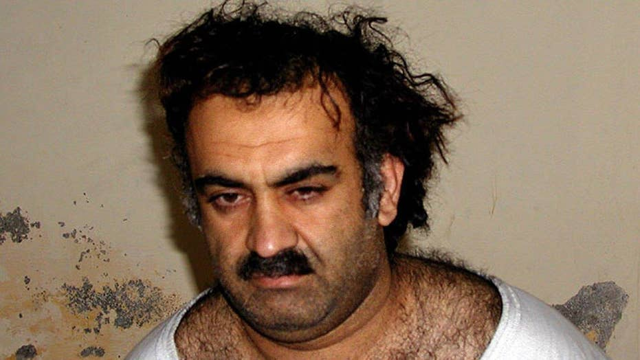 Inside the horrifying head of the 9/11 mastermind