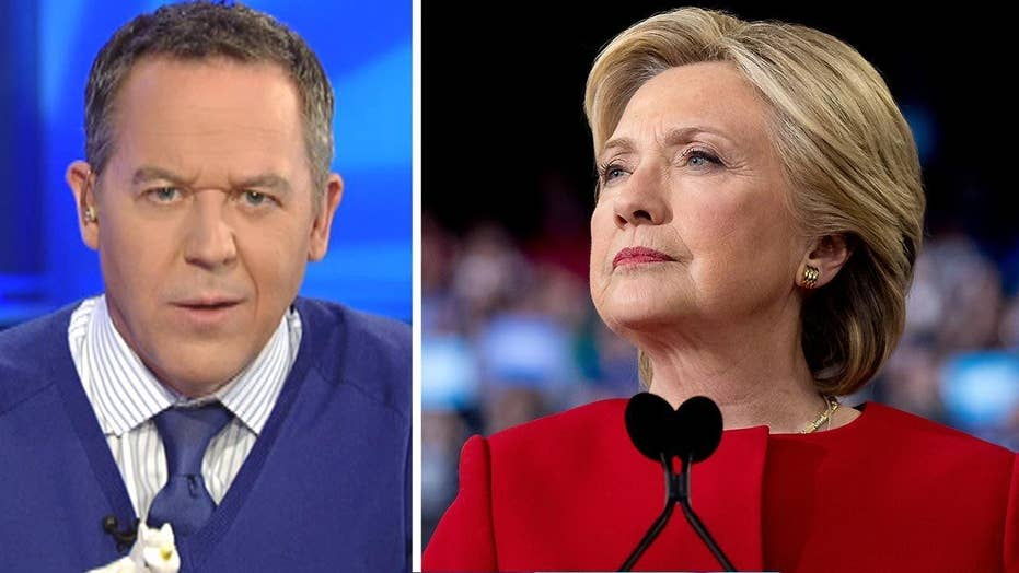 Gutfeld: Fox News to blame for Clinton's defeat?
