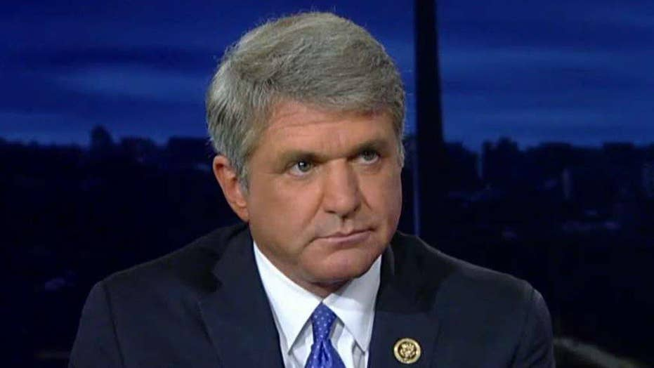 Rep. Mike McCaul says new terror treat is evolving