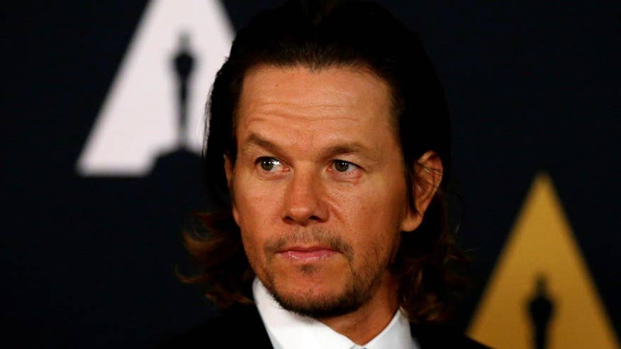 Fox411: 'Patriots Day' star Mark Wahlberg says stars are 'pretty out of touch with the common person'
