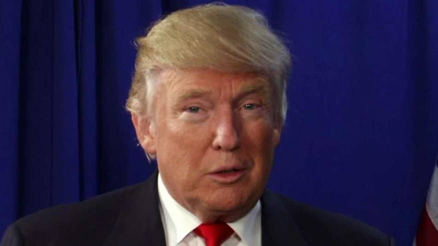 President-elect Donald Trump discusses his upcoming plans and working with Congress in a 'Hannity' exclusive