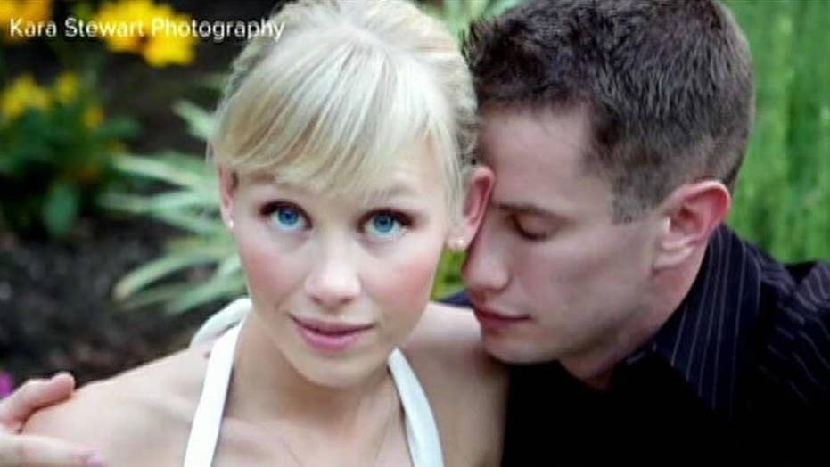Husband of kidnapped California mom speaks out