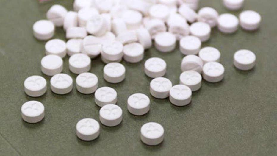 FDA approves trials for ecstasy to help PTSD patients