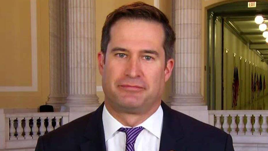 Rep. Moulton: Dems may not have right message or messengers