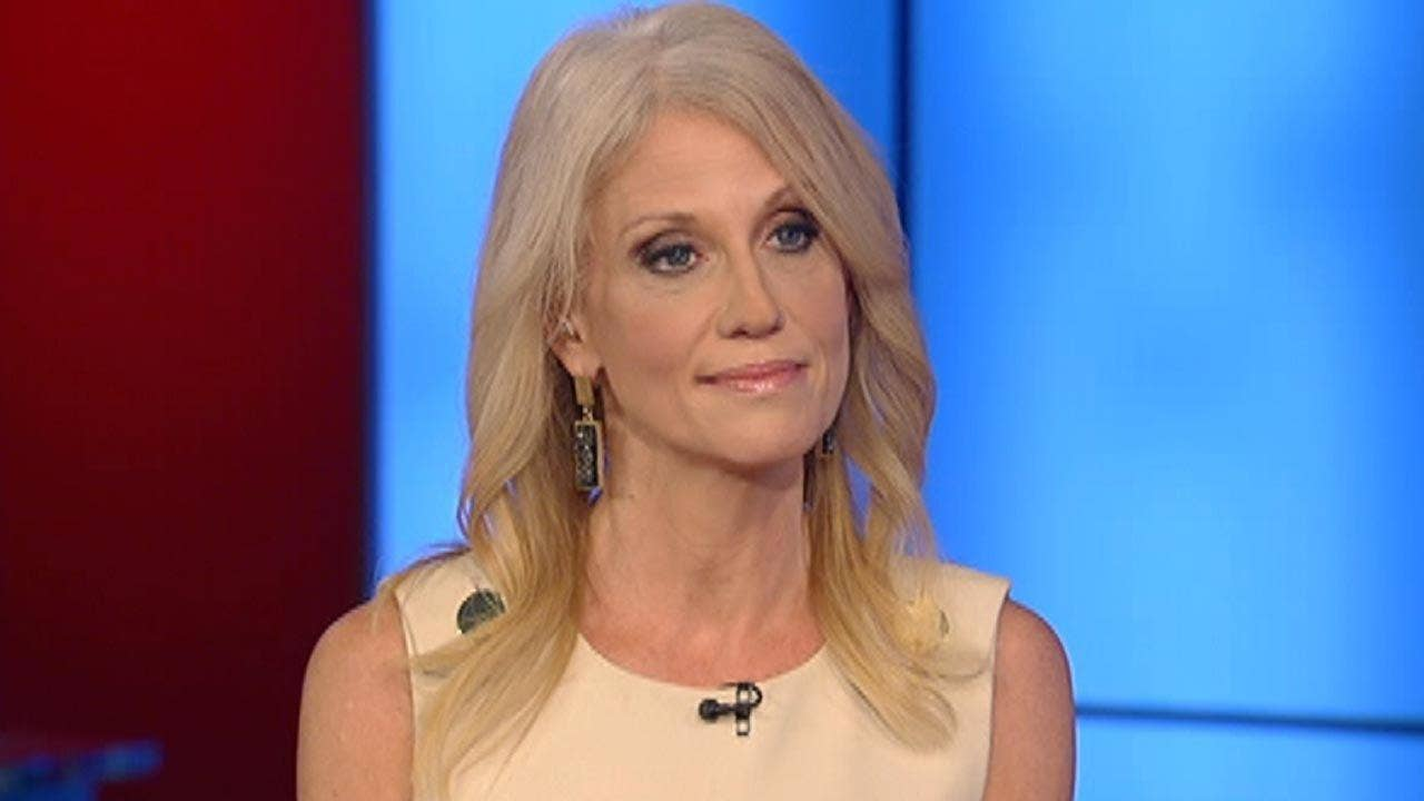 Conway On Clash With Clinton Aides Dems Lack Self Awareness Ve Fox News Trumps Adviser Call