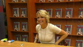 'The Kelly File' crew visits The Villages