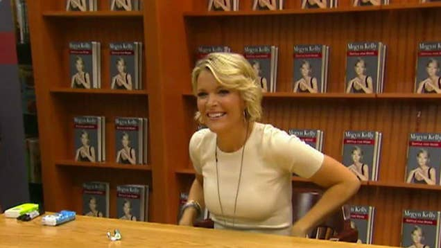 Megyn Kelly's 'Settle for More' tour goes to Florida