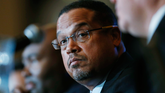 Strategy Room: Jeanne Zaino and Brian Morgenstern weigh in on the possibility of Keith Ellison assuming two roles, and if that is a good idea or not