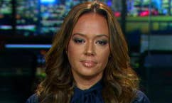 Actress discusses her history with the controversial church in a 'Kelly File' exclusive