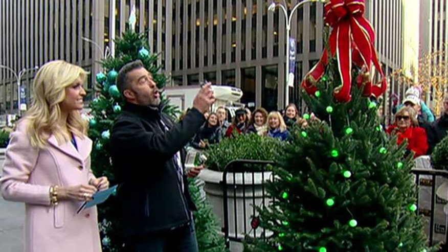 Skip Bedell has the details on the best products to deck the halls this year