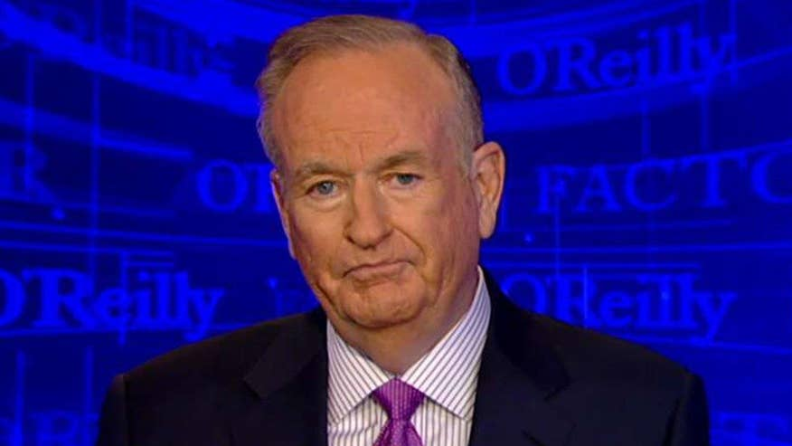 'The O'Reilly Factor': Bill O'Reilly's Talking Points 12/5