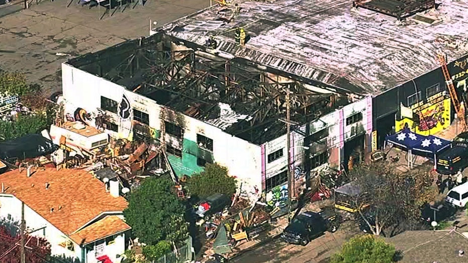 Inside legal fallout from deadly Oakland warehouse fire