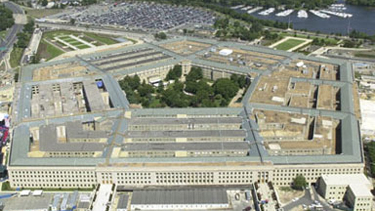 Pentagon reportedly buried study exposing $125 billion in waste