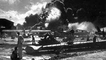 Pearl Harbor: Timeline of the attack