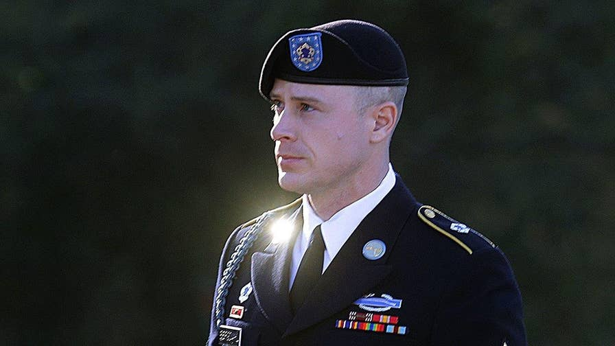 The latest on Bowe Bergdahl. 'Is It Legal?' reacts on 'The O'Reilly Factor'