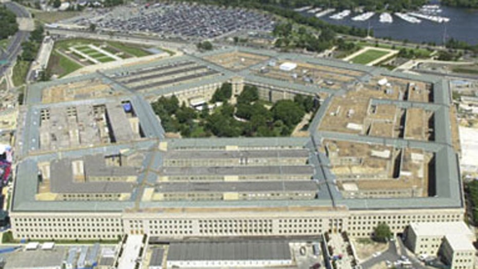 Report: Pentagon buried study on $125 billion in waste