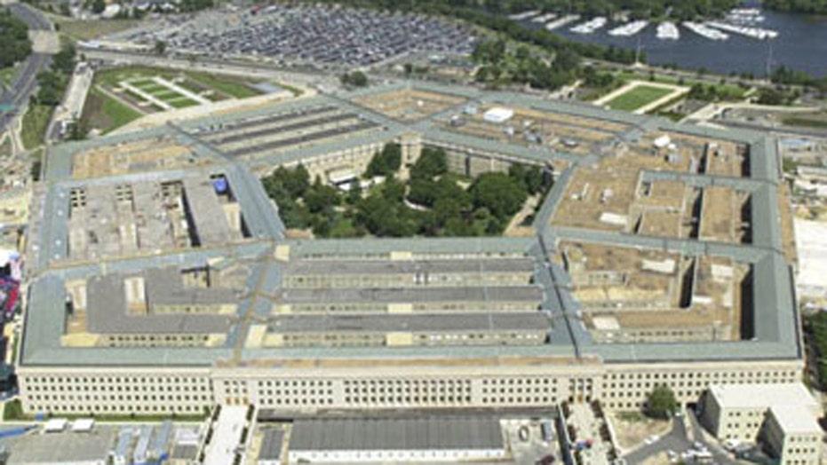 Report: Pentagon buried study on $125 billion in waste