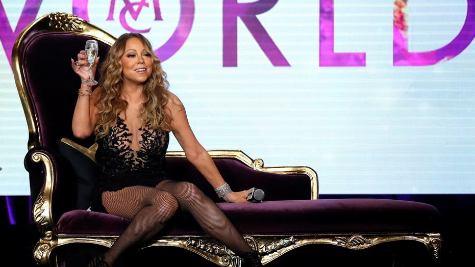 Is Mariah Careys new diet too extreme?