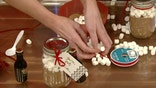 Great ideas for homemade presents