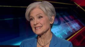 On 'Your World,' Green Party presidential nominee discusses her push to recount votes